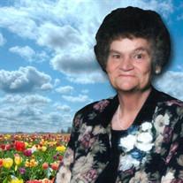 Velma Mae Benoit