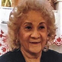 Carmen Osano Abrante
