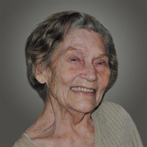 Dorothy Lorena Carson Martinez