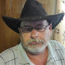 Todd W. Paddick