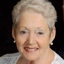 Shirley  Ann Britton