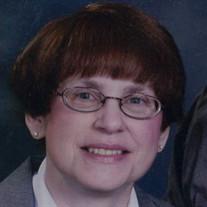 Janet Enger Moench