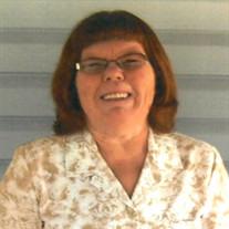 Stella Roxanne Conner of Selmer, TN