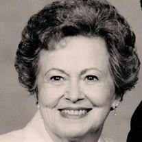 Stella  Mae McClure