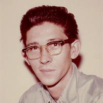 Earl Dean Collins