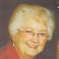 Mary Ann Fannin