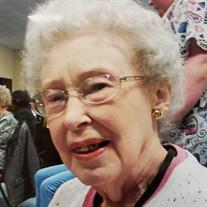 Jeanne E. Noe