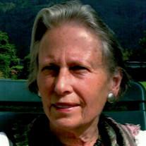Gabrielle von Furstenberg