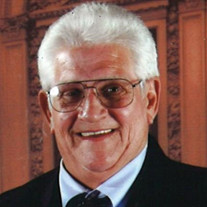 Mr. Carl Andrew Allbritton