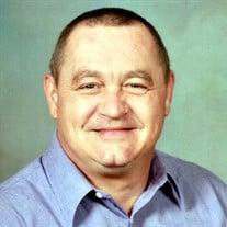 Joey McLeod