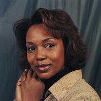 Mrs. Wanda Annette Parham
