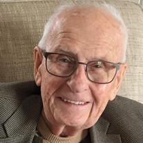 Clarence Gajewski