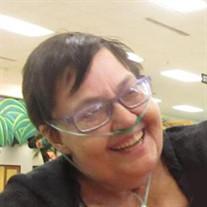 Cindy  Ann  Kidd