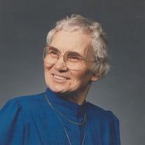 Hilda Leivo