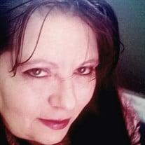 Carmen Lynnett White