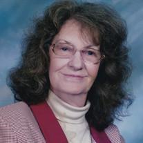 Christina  Irene  Hawk