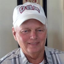 Ronald L. Shedden