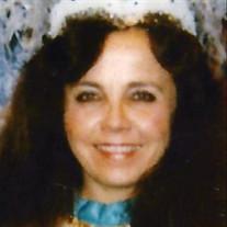 Audrey Scheeren Ford
