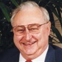 """Charles R. """"Charlie"""" Davisson Sr."""