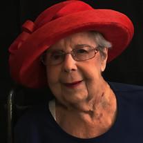 Willa Marguerite Hollon