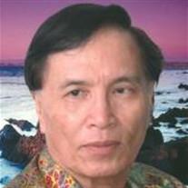 Toan Nhu Lee