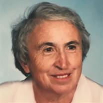 Shirley  Esplin Hart