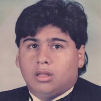 Reyes Flores, Jr