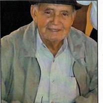 Margarito G. Reyes