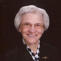 Dorothy A. Frank