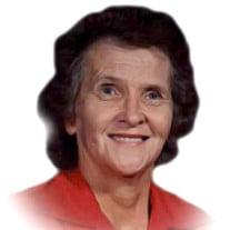Ruth Gittins