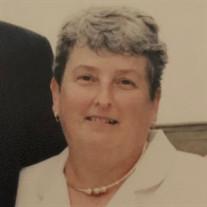 Dorothy Elaine Jarvis Barney