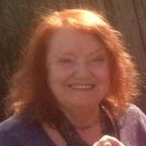 Doris Ann Bledsoe