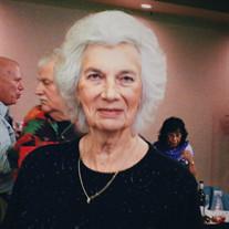 Sophia Margaret Renken