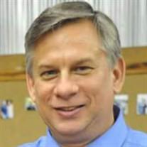 Kenneth Richard Topp Jr.