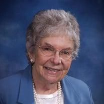 Dorothea Nichols