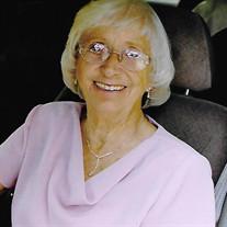 Mrs. H. Vivienne (Viv) White