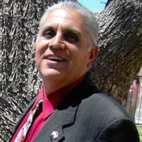 """Lolly"" Vidal Shawn Zamora"
