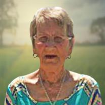 Marlene McNeese Fitzmorris