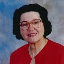 Carol D. Petrie Wait