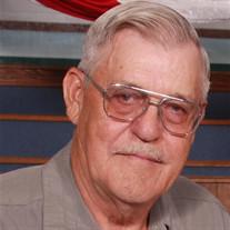 Alvin Ray Shipp