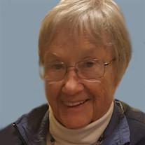 Janice Douglas Strassner