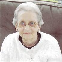 Ruth Anne Archibald