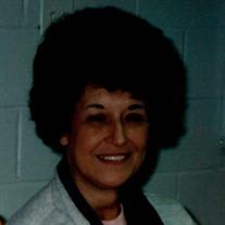 Faye Boles