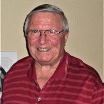 Patrick Wayne  Brune