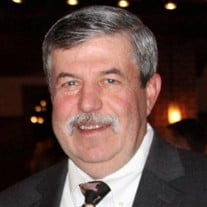 Joe Blackburn Stringer III