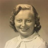 Mercedes Jane Fetty