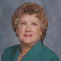 Phyllis Margaret Kane