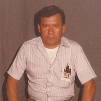 Jesus Carlos Alday Sr.