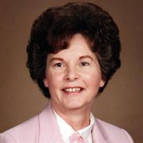Peggy Ann Deemter