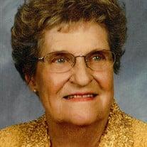 Marlene M. Meyer